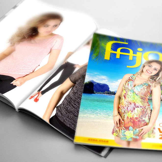 Revista Digital Fajos