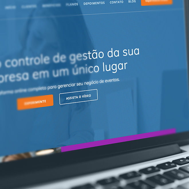 Site Buffet Mais